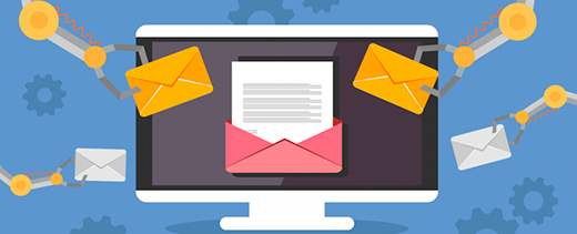 La Marketing Automation nell'Email Marketing